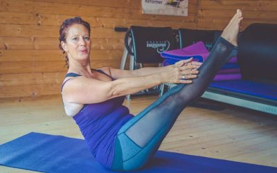 Pilates Community weekly blog – How Pilates can help you get Ski-fit