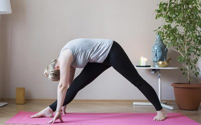 Pilates Community Weekly Blog – how to fit Pilates into your busy life – try Pilates at home
