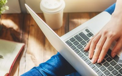Is working from home Killing your back?